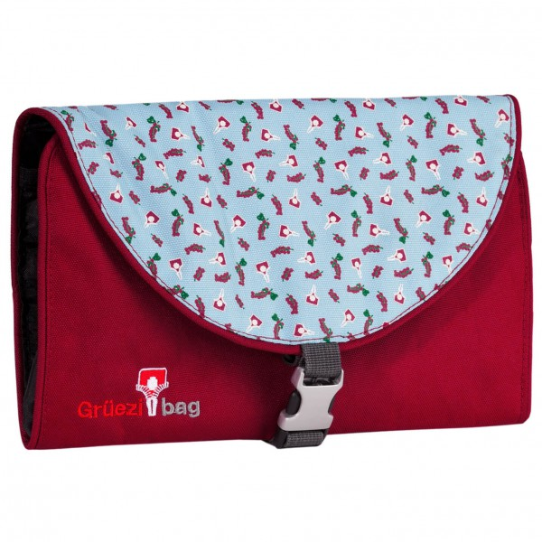 Grüezi Bag - Washbag Small - Toiletries bag