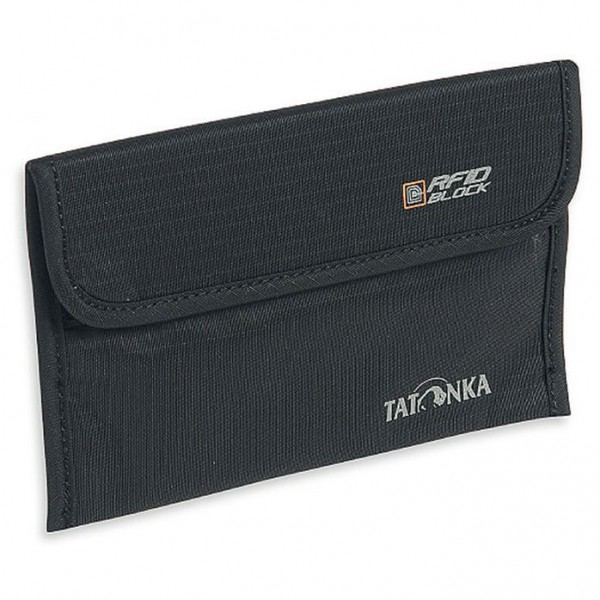 Tatonka - Travel Folder RFID Block - Wallet