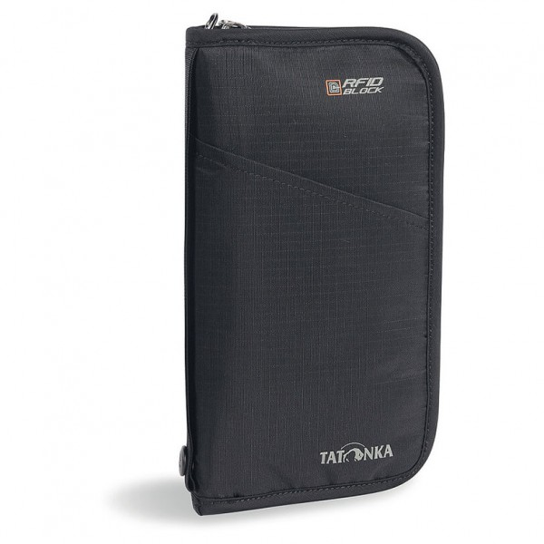 Tatonka - Travel Zip L RFID Block - Wallet