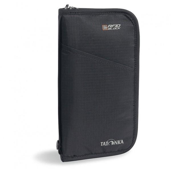 Tatonka - Travel Zip L RFID Block - Wallets