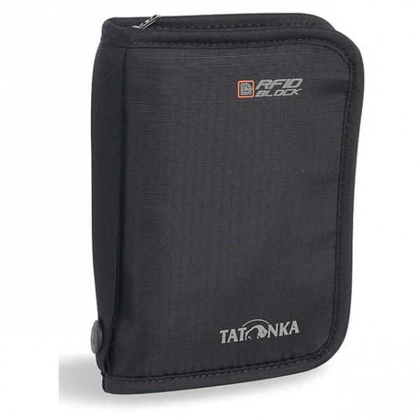 Tatonka - Travel Zip M RFID Block - Asiakirjalaukku