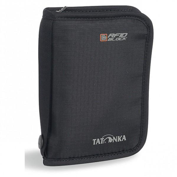 Tatonka - Travel Zip M RFID Block - Dokumententasche