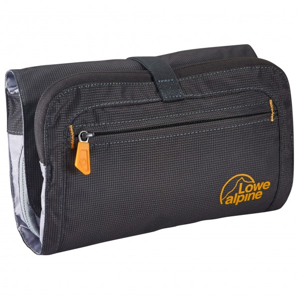 Lowe Alpine - Roll-Up Wash Bag - Hygienialaukut
