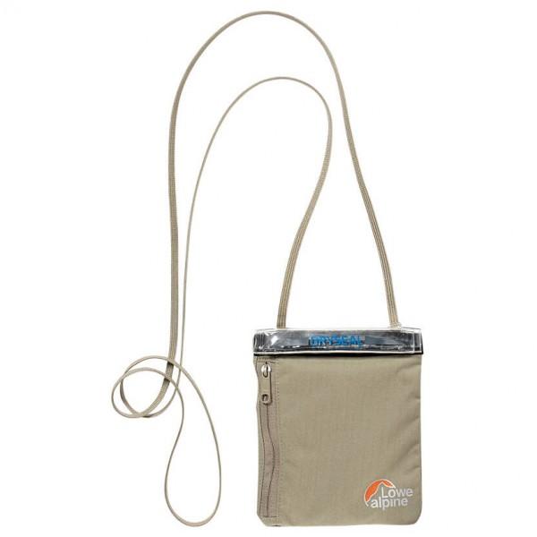 Lowe Alpine - Dryzone Passport Wallet - Neck pouch