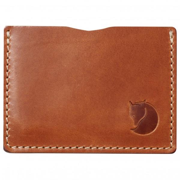 Fjällräven - Övik Card Holder - Kaarthouder