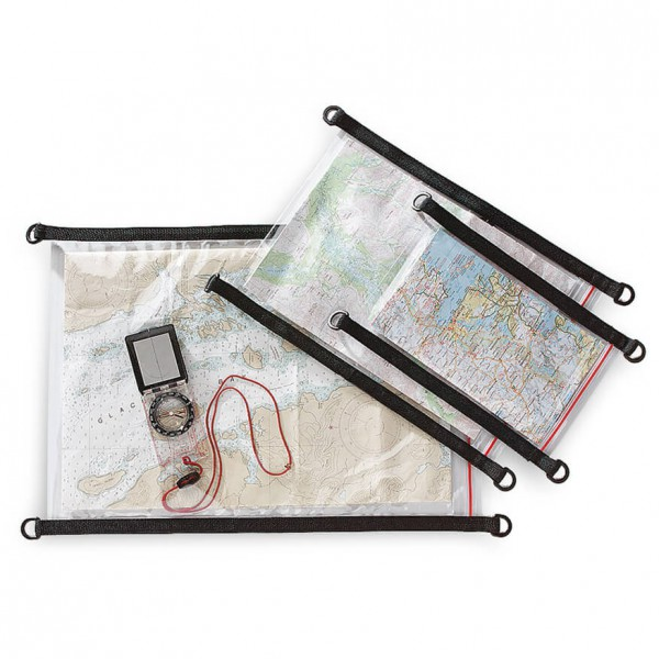 SealLine - Map Case - Housse de protection