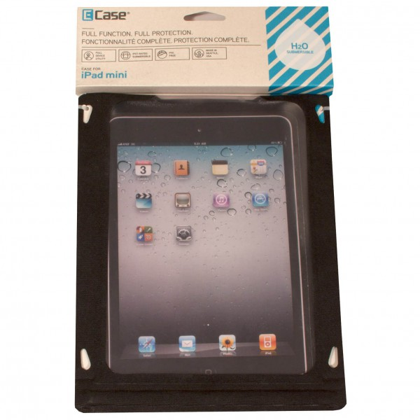 E-Case - iSeries iPad Mini - Beschermhoes