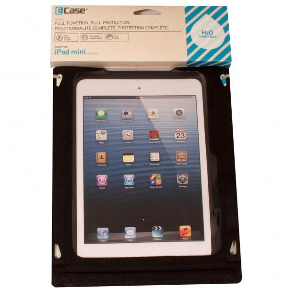 E-Case - iSeries iPad Mini w/ Jack - Protective cover