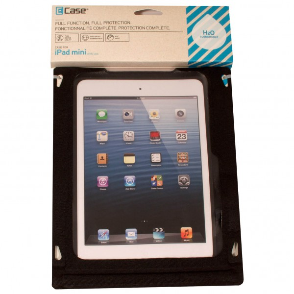 E-Case - iSeries iPad Mini w/ Jack - Suojatasku