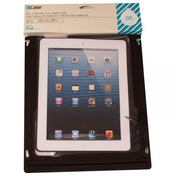 E-Case - iSeries iPad w/ Jack - Protective cover