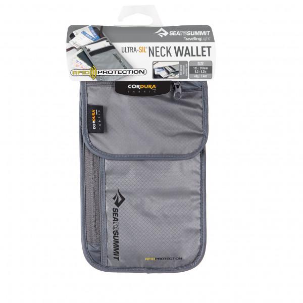 Sea to Summit - Neck Wallet RFID - Pengepung