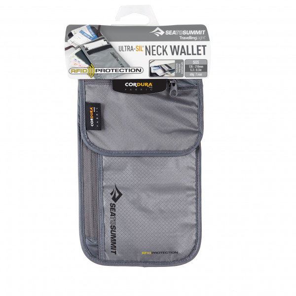 Sea to Summit - Neck Wallet RFID - Kaulapussi