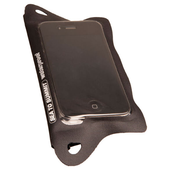 Sea to Summit - TPU Guide Waterproof Case For iPhones