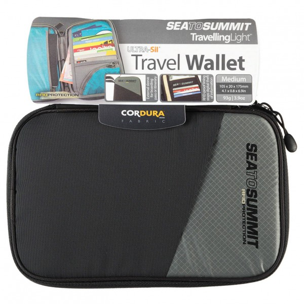 Sea to Summit - Travel Wallet RFID - Wallet