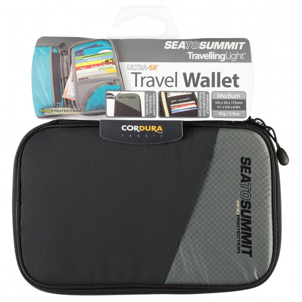 Sea to Summit - Travel Wallet RFID - Porte-monnaie