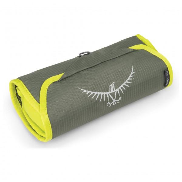 Osprey - Ultralight Washbag Roll - Trousse de toilette