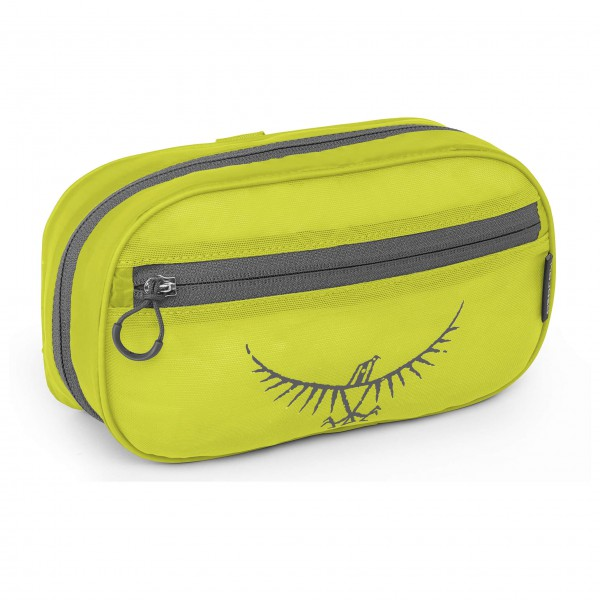 Osprey - Ultralight Washbag Zip - Toilettilaukku
