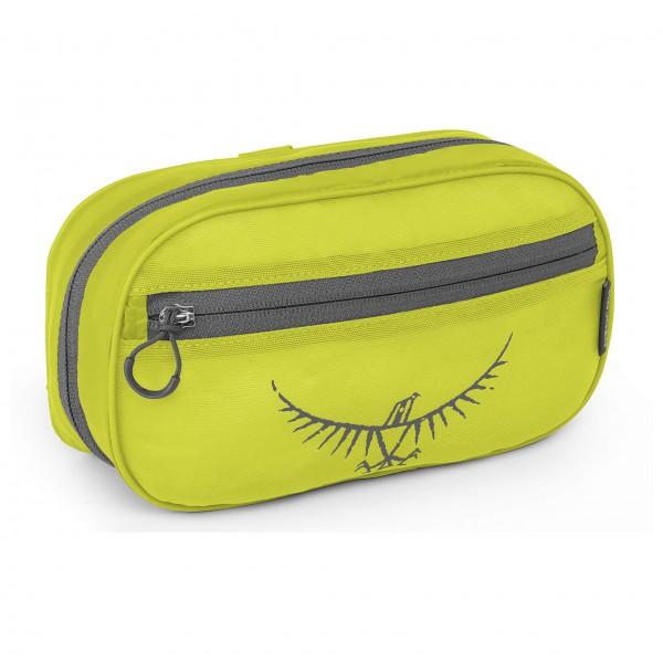 Osprey - Ultralight Washbag Zip - Wash bags