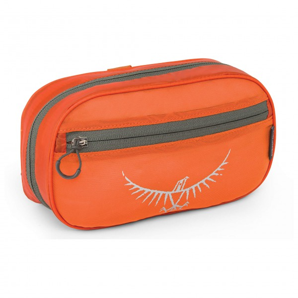 Osprey - Ultralight Washbag Zip - Hygienialaukut