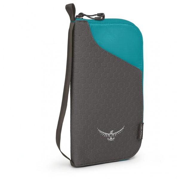 Osprey - Document Zip Wallet - Wallets