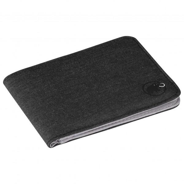 Mammut - Flap Wallet Melange - Wallets