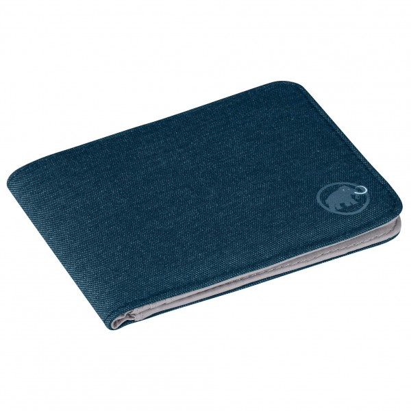 Mammut - Flap Wallet Melange - Rahapussit