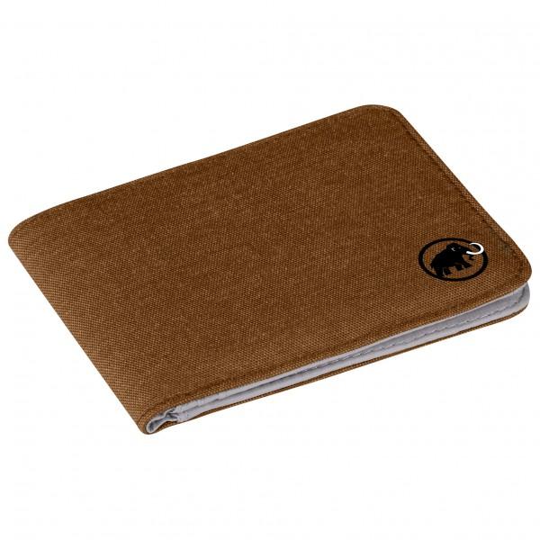 Mammut - Flap Wallet Melange - Porte-monnaie