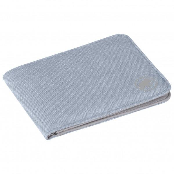 Mammut - Flap Wallet Melange - Plånböcker