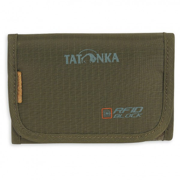 Tatonka - Folder RFID Block - Rahapussi