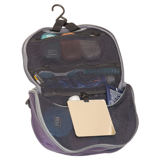 Sea to Summit - Hanging Toiletry Bag Small - Toiletries bag