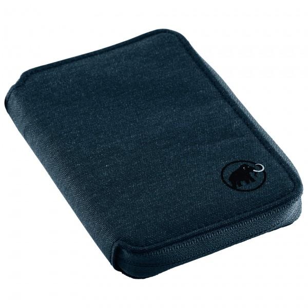 Mammut - Zip Wallet Mélange - Wallet