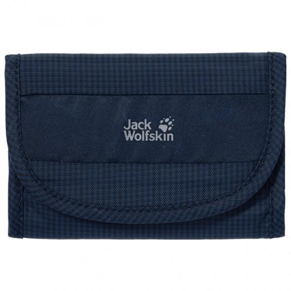 Jack Wolfskin - Cashbag Wallet RFID - Punge