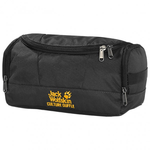 Jack Wolfskin - Culture Duffle - Wash bags