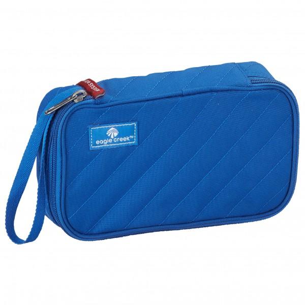 Eagle Creek - Pack-It Original Quilted Quarter Cube 1,2 l - Hygienialaukut