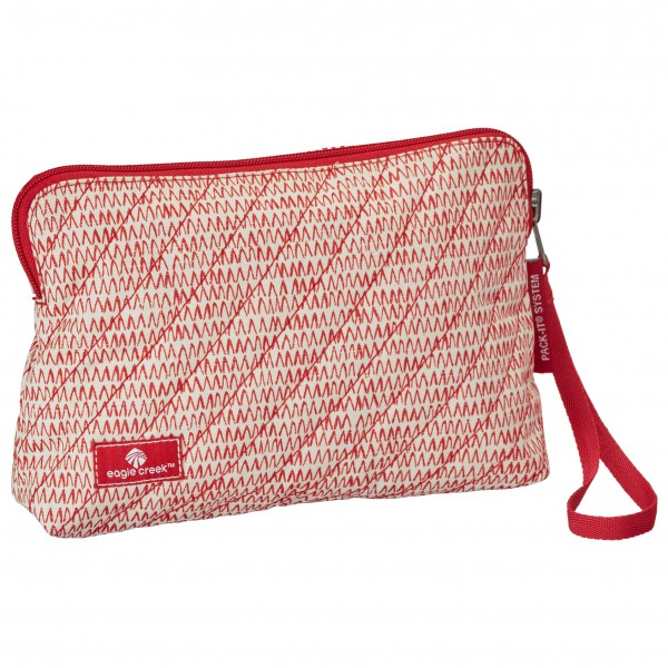 Eagle Creek - PackIt Original Quilted Reverse Wristlet 2,5 l - Hygienialaukut