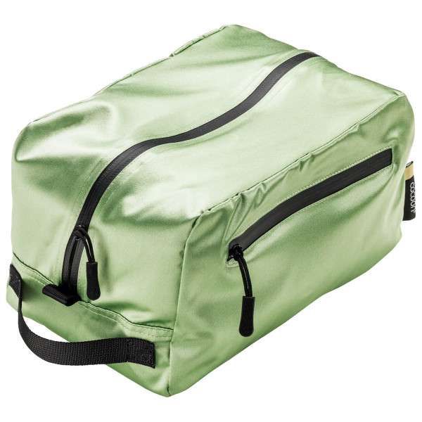 Cocoon - Toiletry Kit Cube With Silk - Wash bag