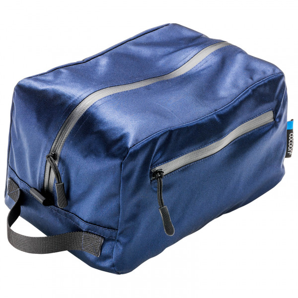 Cocoon - Toiletry Kit Cube With Silk - Kulturbeutel