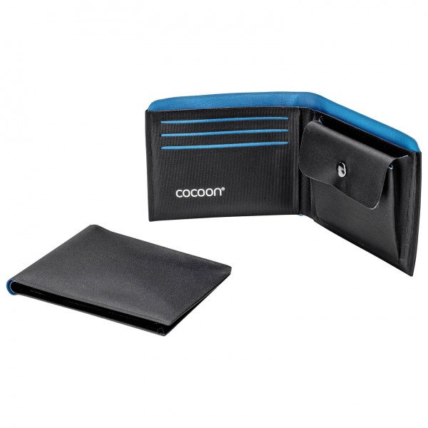 Cocoon - Wallet with Coin Pocket - Geldbeutel