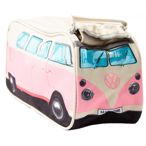 The Monster Factory - VW Wash Bag - Kulturbeutel