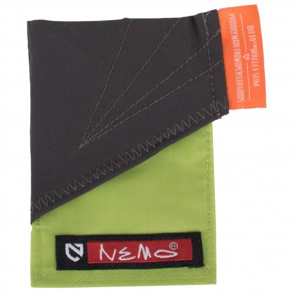 Nemo - Ditto Slim Wallet - Portemonnees