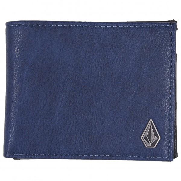 Volcom - Slim Stone PU Wallet - Wallet