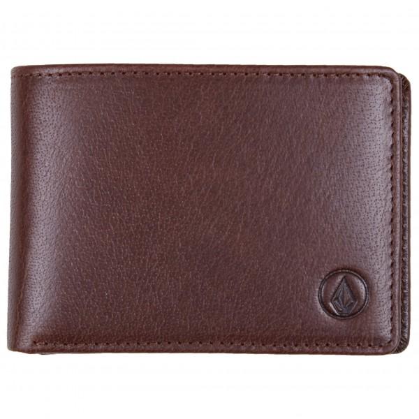 Volcom - Volcom Leather Wallet - Punge