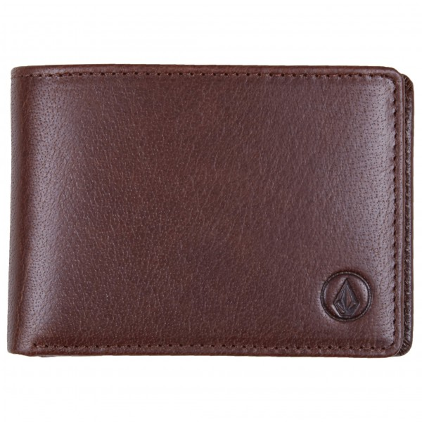 Volcom - Volcom Leather Wallet - Wallet
