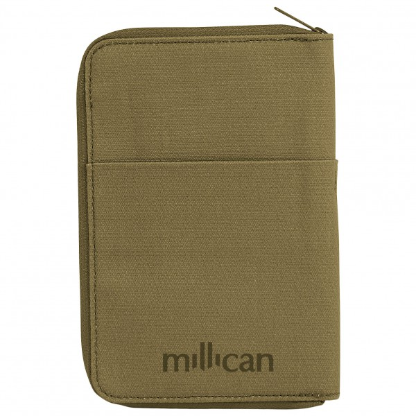 Millican - Travel Wallet Small - Portemonnees