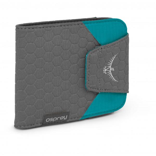 Osprey - Quicklock Rfid Wallet - Punge