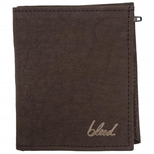Bleed - Jacroki Paper Wallet - Portemonnees