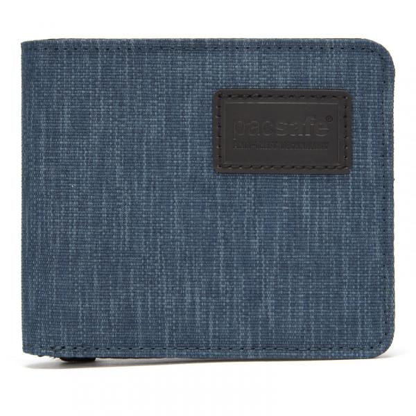 Pacsafe - RFID-Safe Bifold Wallet - Punge