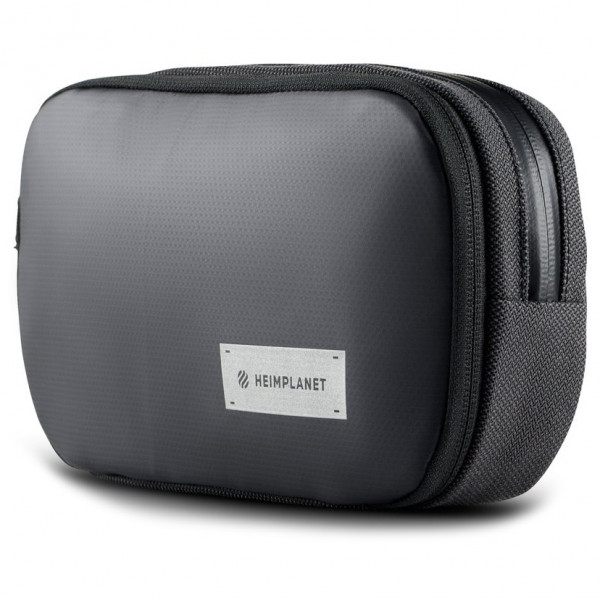 Heimplanet - Carry Essentials Dopp Kit Better Half - Wash bag