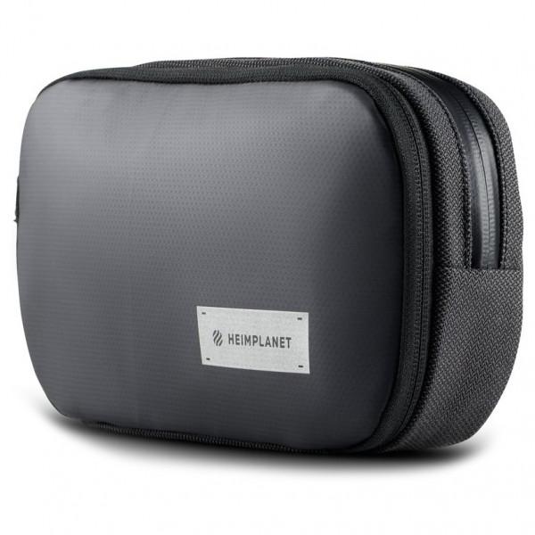 Heimplanet - Carry Essentials Dopp Kit Better Half - Wash bag