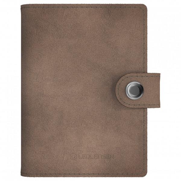 Ledlenser - Lite Wallet Matte - Geldbeutel